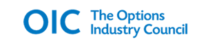 Logo for Options Industry Council