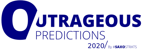 Outrageous Predictions 2020